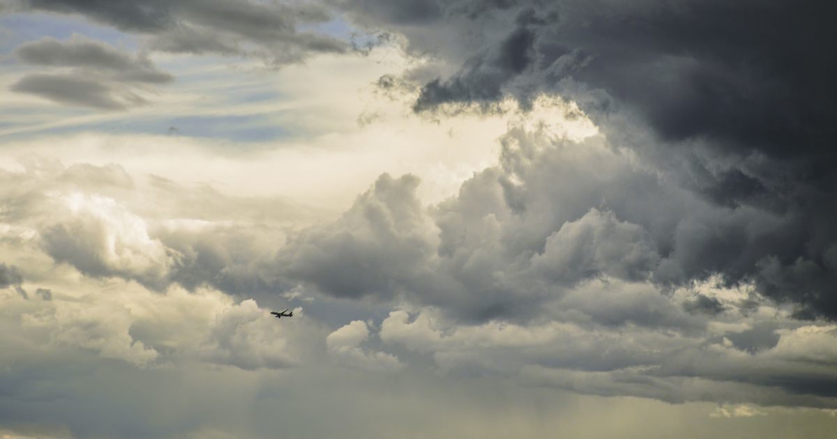 Ilmateenistus hoiatab tormi eest