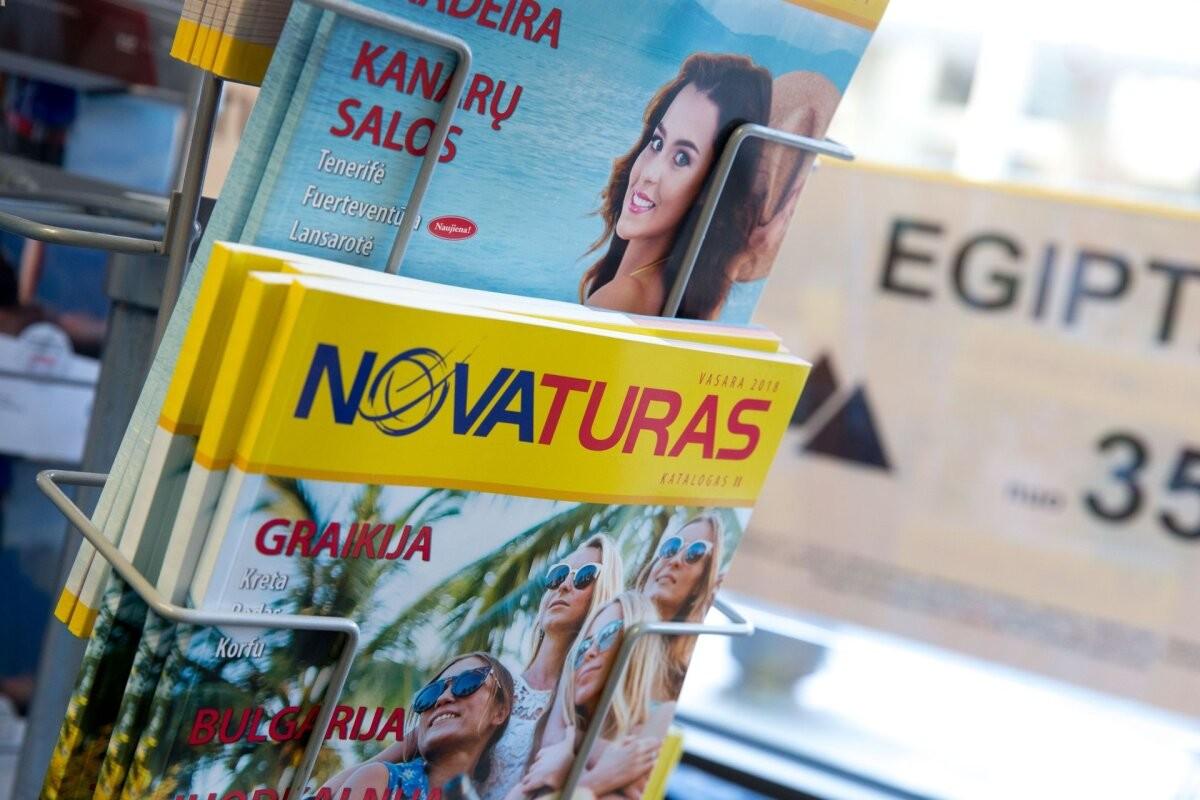 Novaturase klientide arv läheneb pandeemiaeelsele tasemele