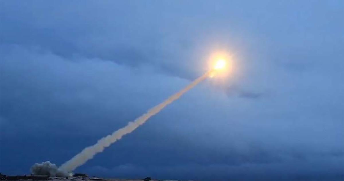 Helsingi suure paugu tagamaad hakkavad selginema: see võis olla rakett