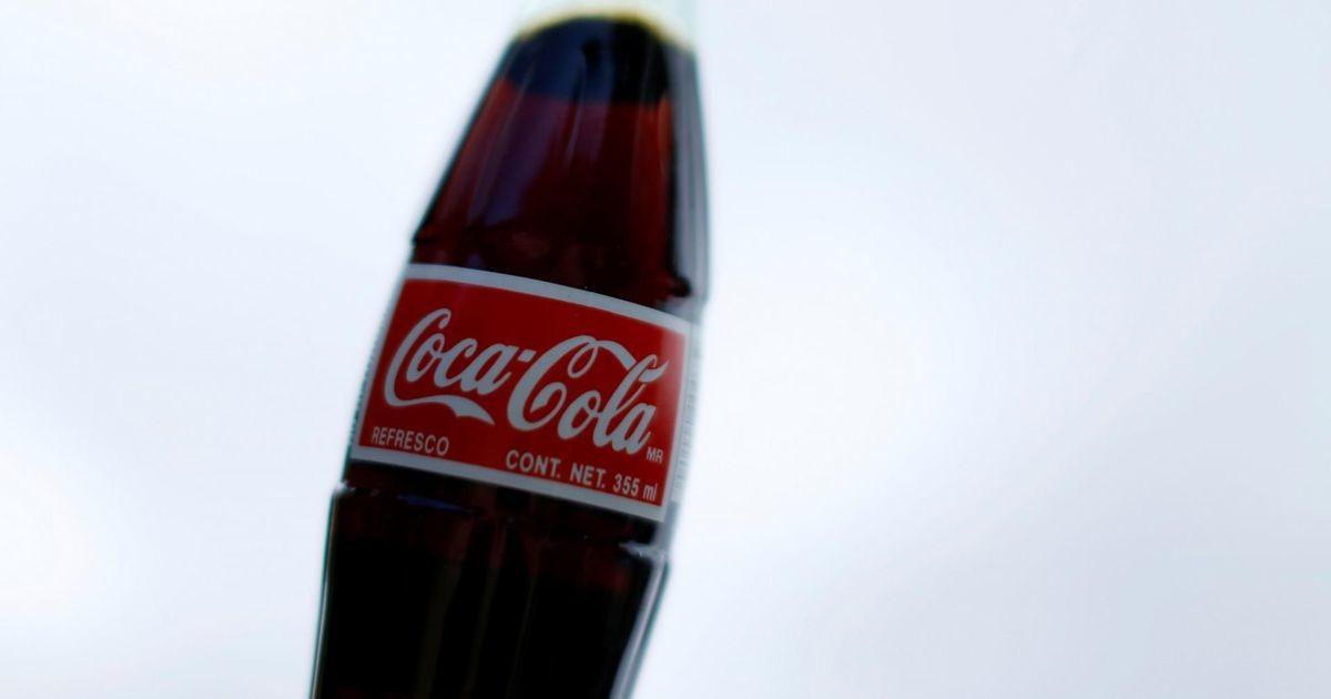 Coca-Cola avaldatud tulemustest selgus Ronaldo tegelik mõju müüginumbritele