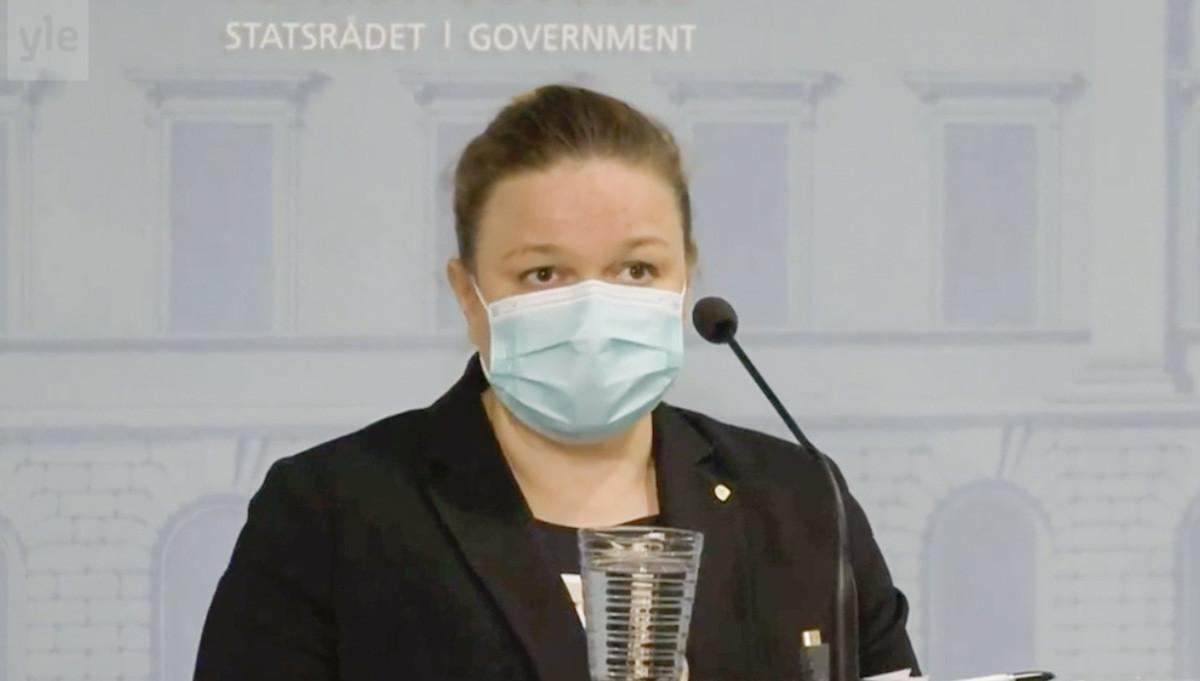 Soome minister: probleemid AstraZeneca koroonavaktsiiniga mõjutavad piirangute leevendamist