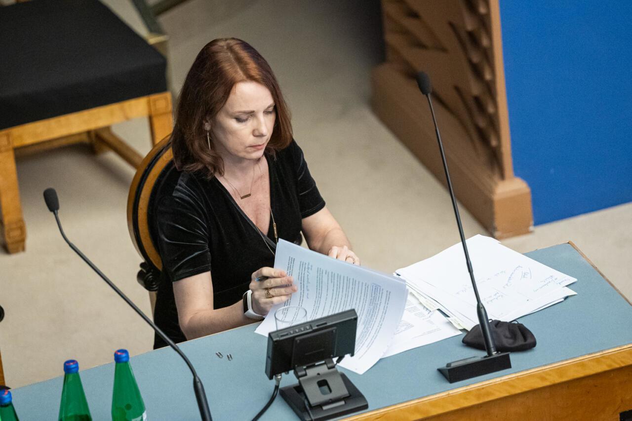 Autorollo külm hingus rahandusministeeriumis: ministri abikaasa Rain Rosimannuse hooldekodud said riigilt raha