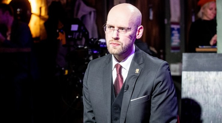 Poliit-MTÜde rahastamine avalikuks? Varro Vooglaid ähvardab lahinguga, SALK ja LGBT Ühing näevad olukorda helges valguses