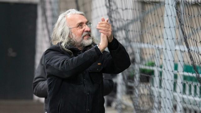 Aivar Pohlak püsib koroonamaailma kiuste positiivne: koduses kõrgliigas tahetakse ära pidada kõik 36 mänguvooru