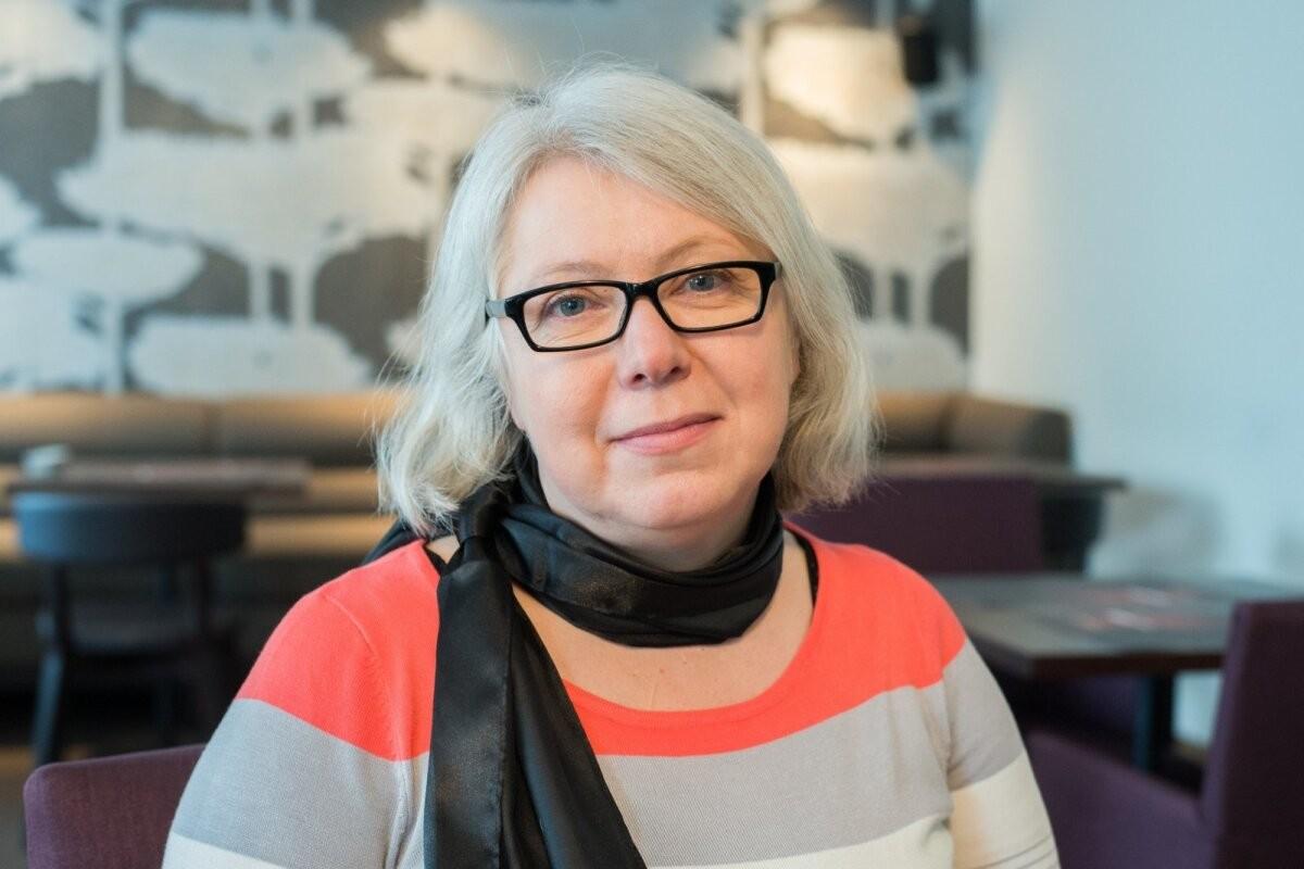 Folklorist Marju Kõivupuu: erinevatel aegadel on emadele olnud erinevad ka nõuded