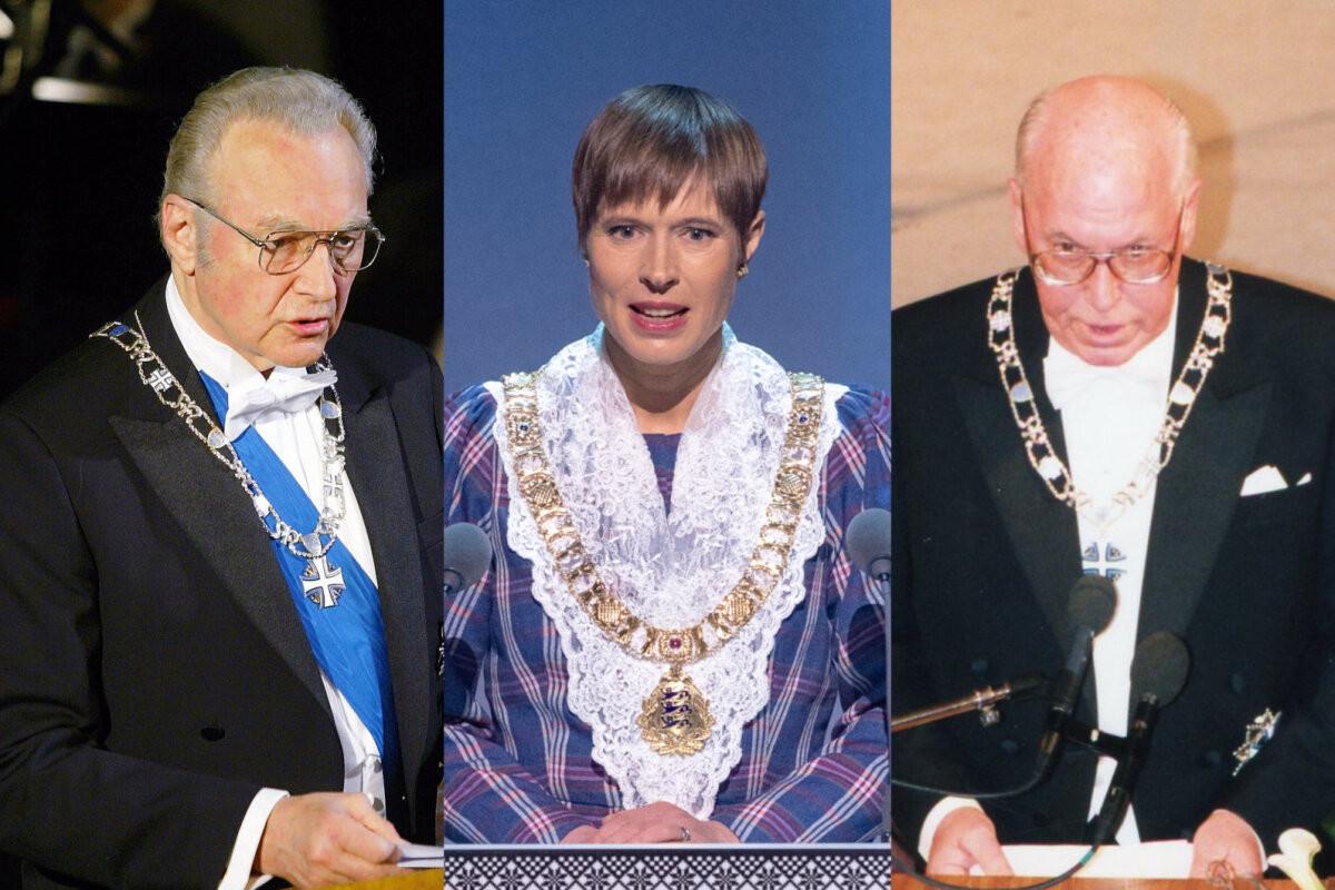 Tõeline Eesti lugu: uus kõne varasema 29 aastapäevakõne tsitaatidest