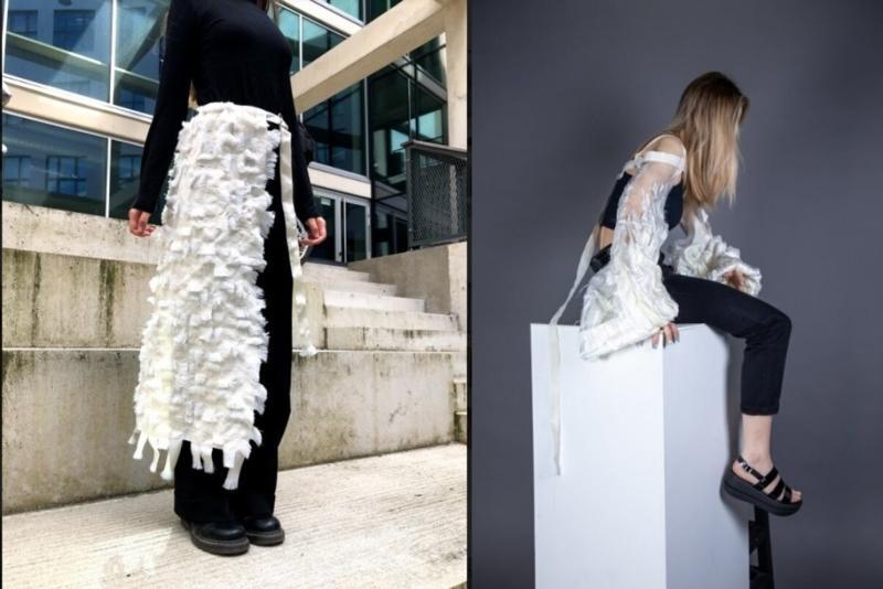Julmuseta mood ehk kuidas tuua oma garderoobi mood, mis pole loomset päritolu