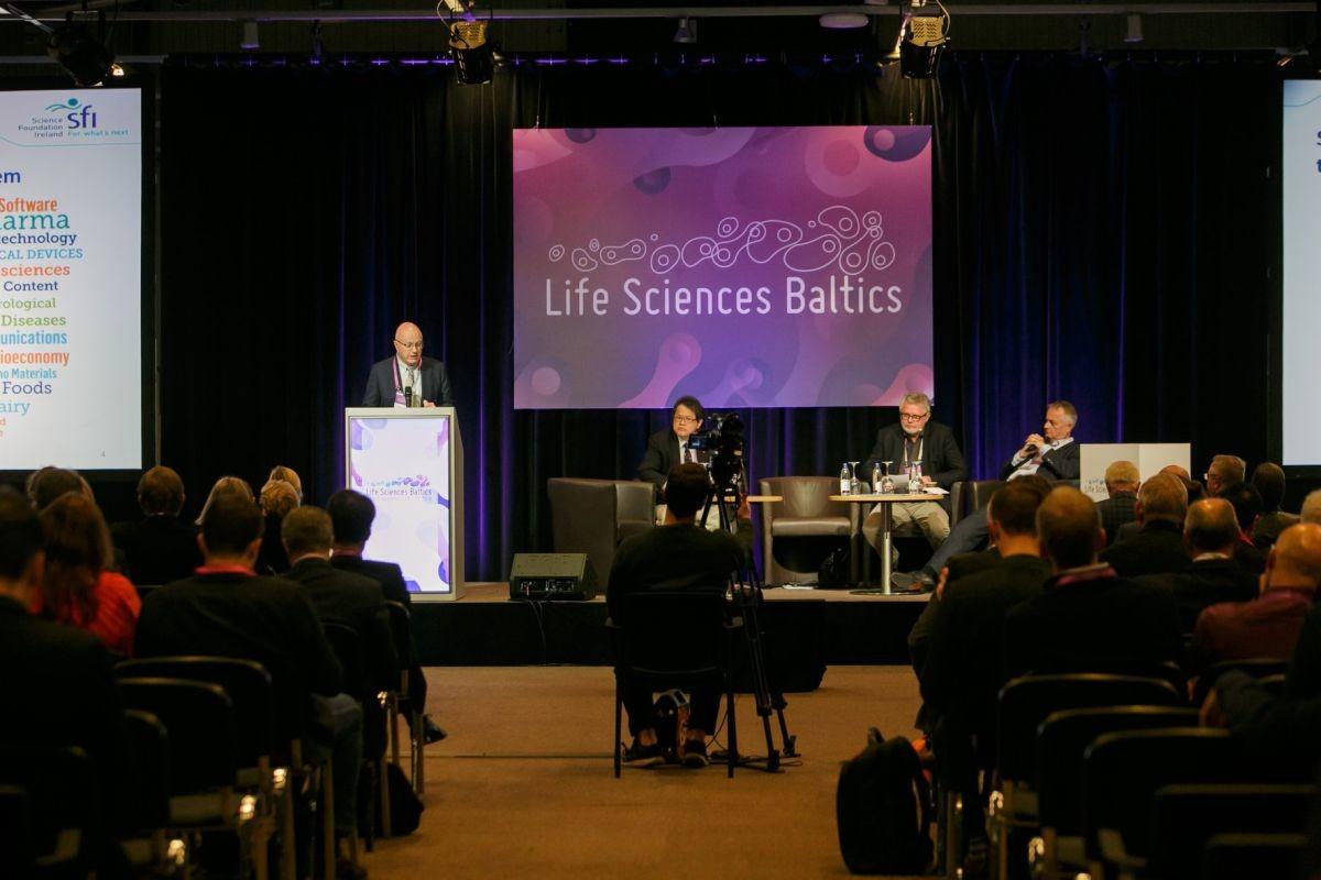 """Konverentsil """"Life Sciences Baltics 2021"""" esitletakse Eesti, Läti ja Leedu bioteadustekeskust"""