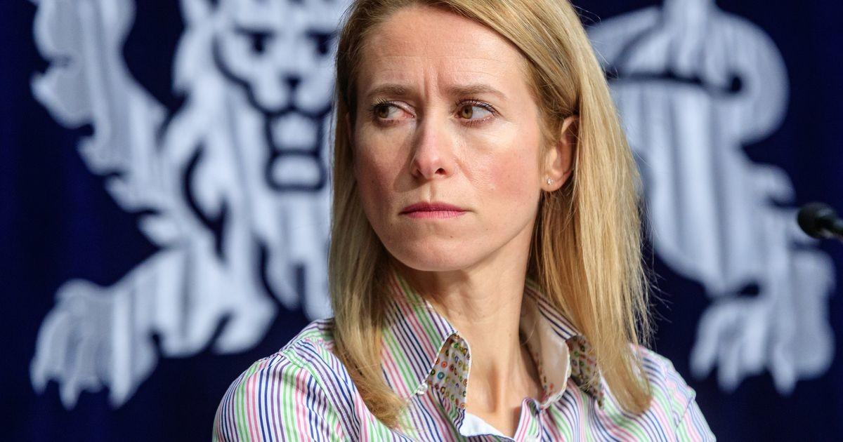 Kallas: vaktsineerimine kulgeb Eestis edukalt