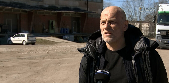 Ivo Felt: ainult erarahadega filmipaviljoni ei ehita