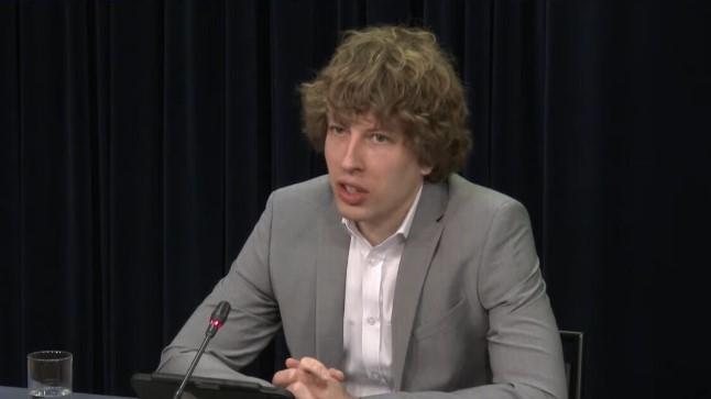 VIDEO | Tanel Kiik: rohkem üritusi peab hakkama võimaldama Covid-tõenditega inimestele