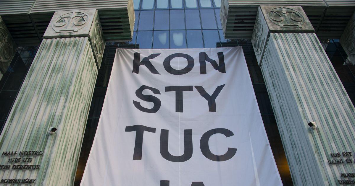 Euroopa Inimõiguste Kohus on mures Poola kohtu sõltumatuse pärast