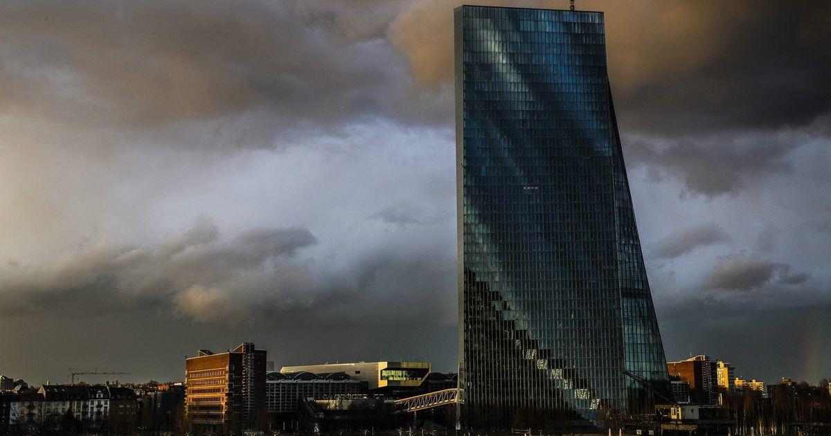 Euroopa Keskpank jättis intressimäärad ja varaostuprogrammid senisele tasemele