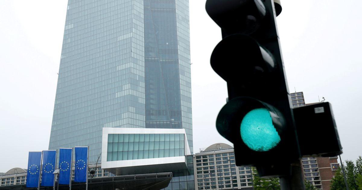 Euroopa Keskpank muutis inflatsioonieesmärki