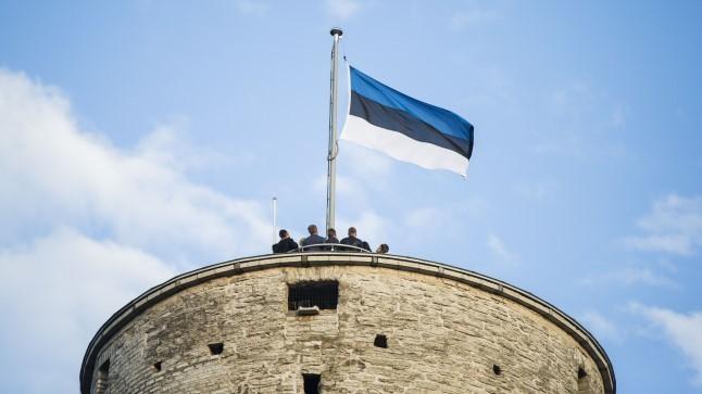Kõik, mida sa peaksid teadma kodumaa lipust!