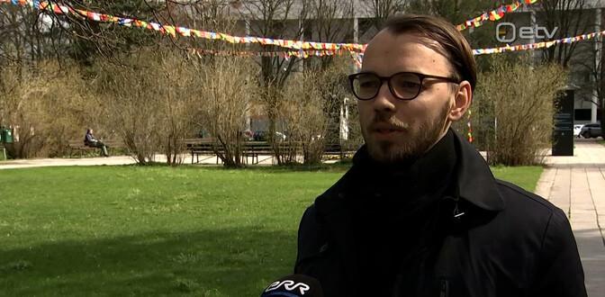 Linn soovib vaatamata arutelule rajada Tartu südalinna kultuurikeskuse Keskparki
