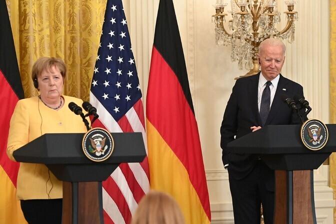 Mihkelson kritiseerib USA-Saksa kokkulepet Nord Stream 2 üle