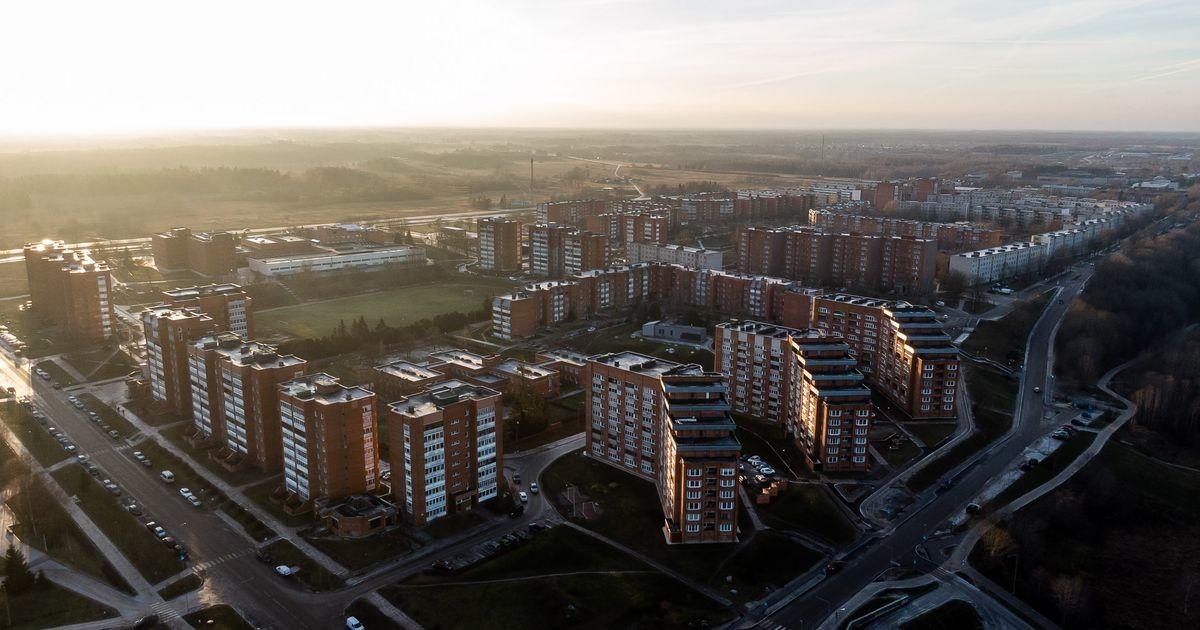 Amet piirab 9. mail Tallinnas ja Sillamäel droonide lennutamist