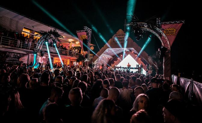 Beach Grind festival avalikustas uue toimumiskoha ja esinejad