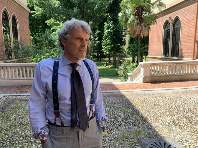 Professor: itaallased peavad taastama pandeemia järel omavahelise usalduse
