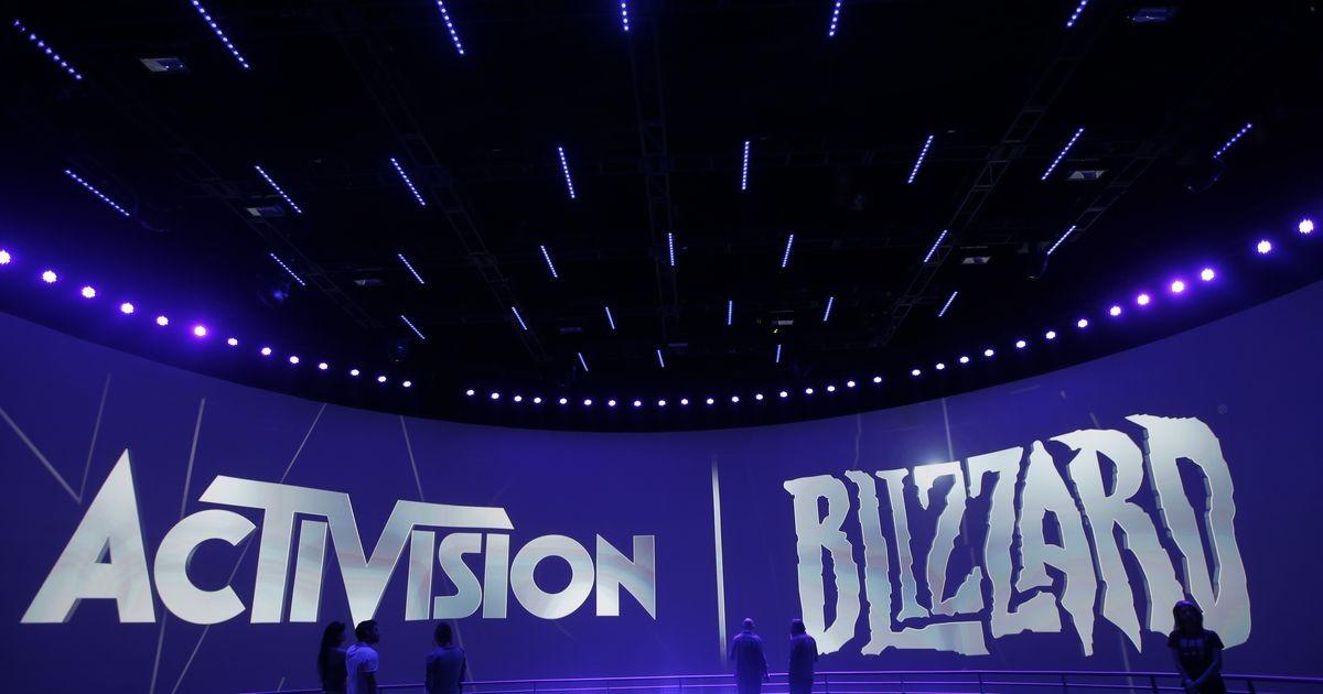 Videomängugiganti tabas sektori suurim seksuaalse ahistamise süüdistus