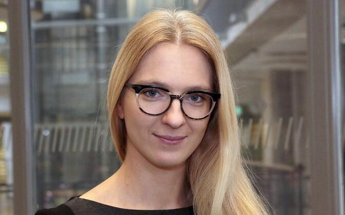 Mari-Liis Jakobson: nügimise eesmärk on enamasti õilis