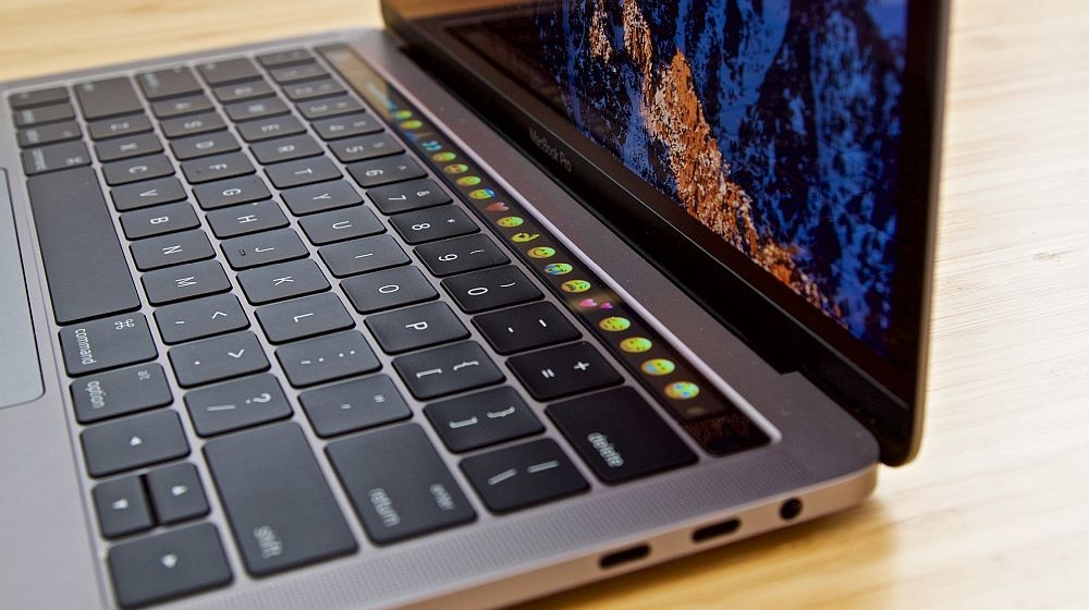 Tahad sülearvutil ülipikka aku tööaega? Osta Mac!