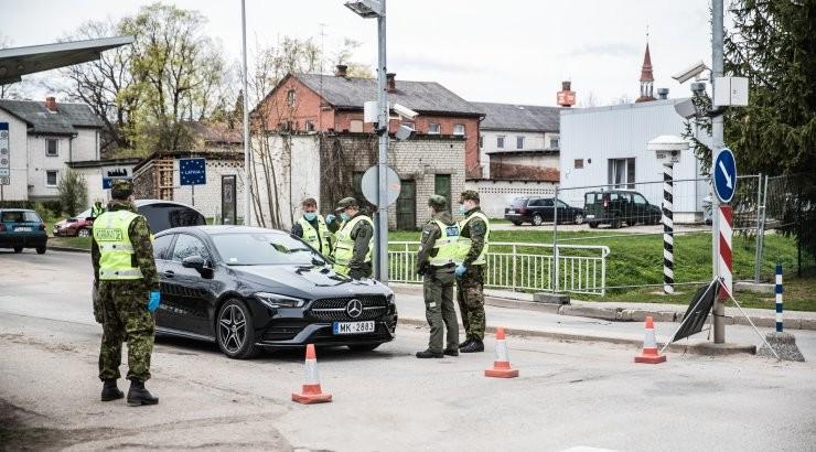 53% Eesti inimestest sooviks kevadega sarnast ühiskonna sulgemist
