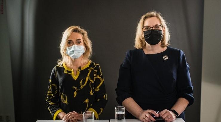 VILJA KÜSIB | Maris Lauri: matsiks olemist ei saa keegi keelata