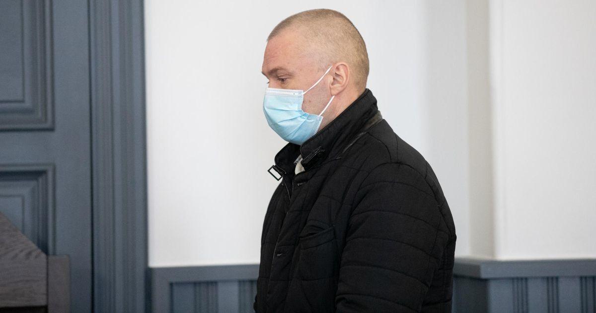 Prokurör nõuab joomakaaslase tapjale pikka vangistust