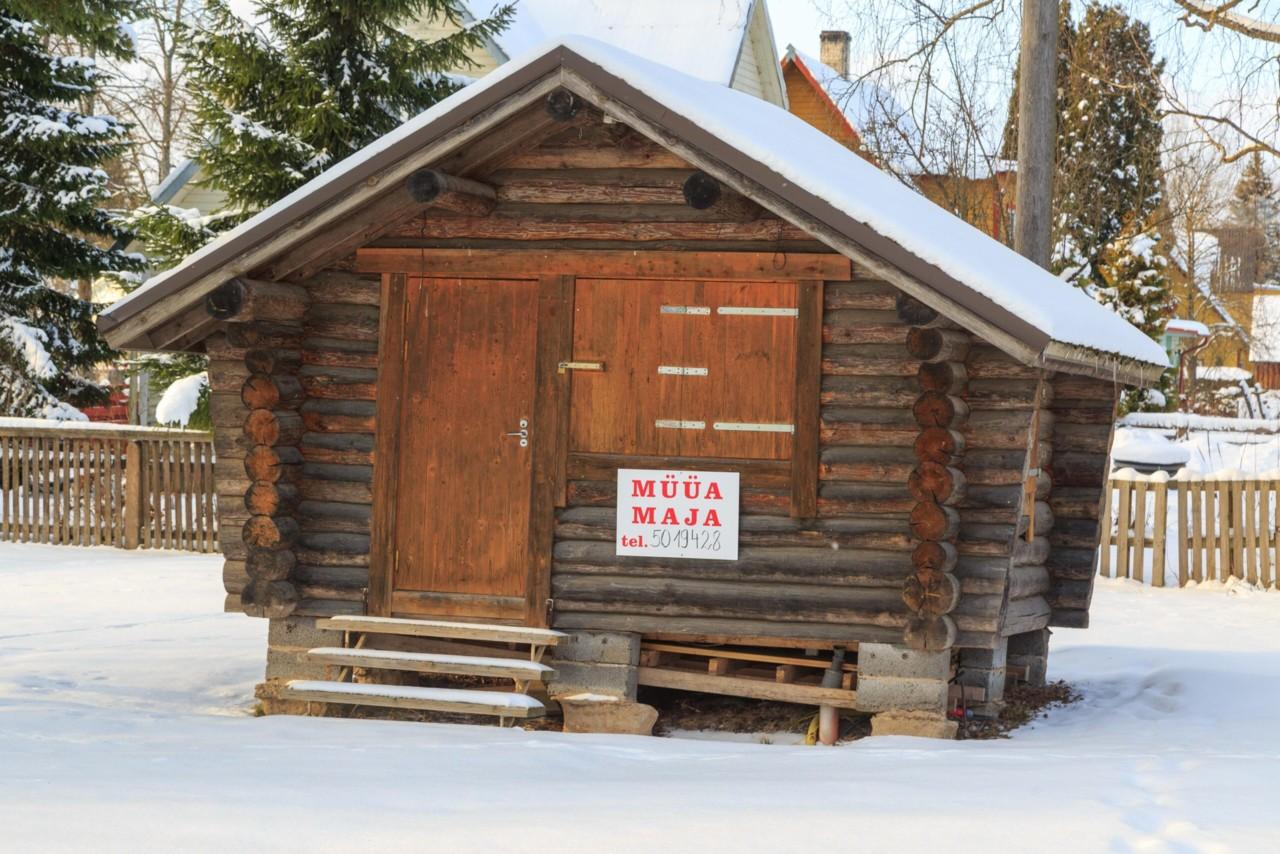 Eesti kinnisvaraturg läheneb 2000ndate keskpaiga buumi tipule