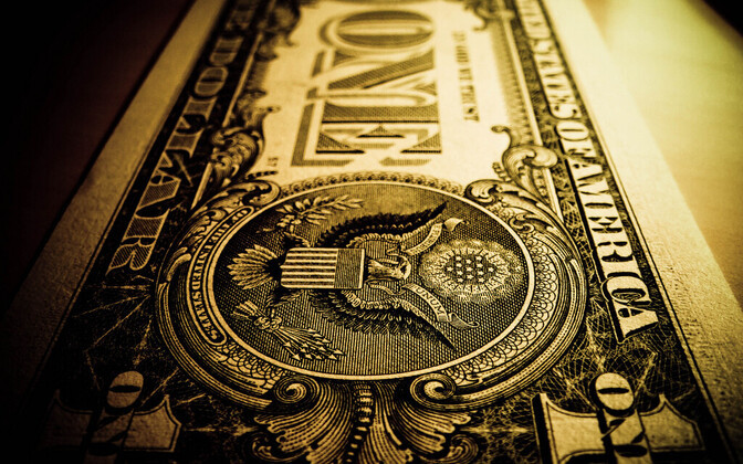 Pandeemia tõttu langes keskmise USA leibkonna sissetulek kolm protsenti