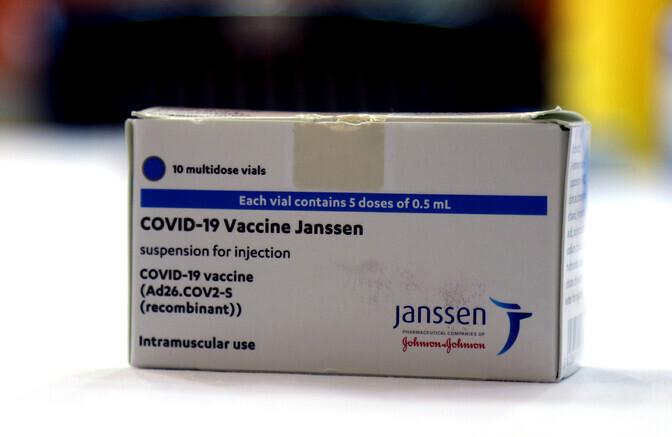Eesti saab järgmisel nädalal Hispaanialt 10 000 doosi Jansseni vaktsiini