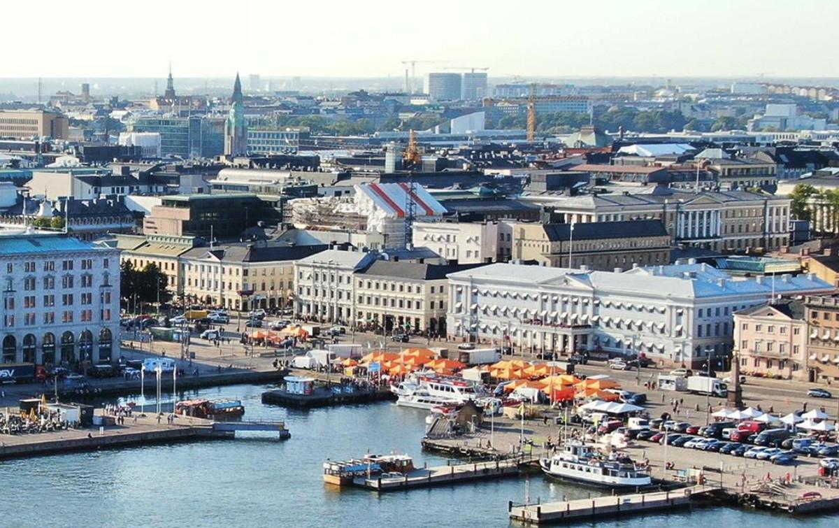 Helsingi linnavalitsus avaldas pika nimekirja kohtadest, kus võis koroonaga nakatuda