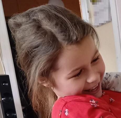 PALUN JAGA! Kadunud on 8-aastane Helene!