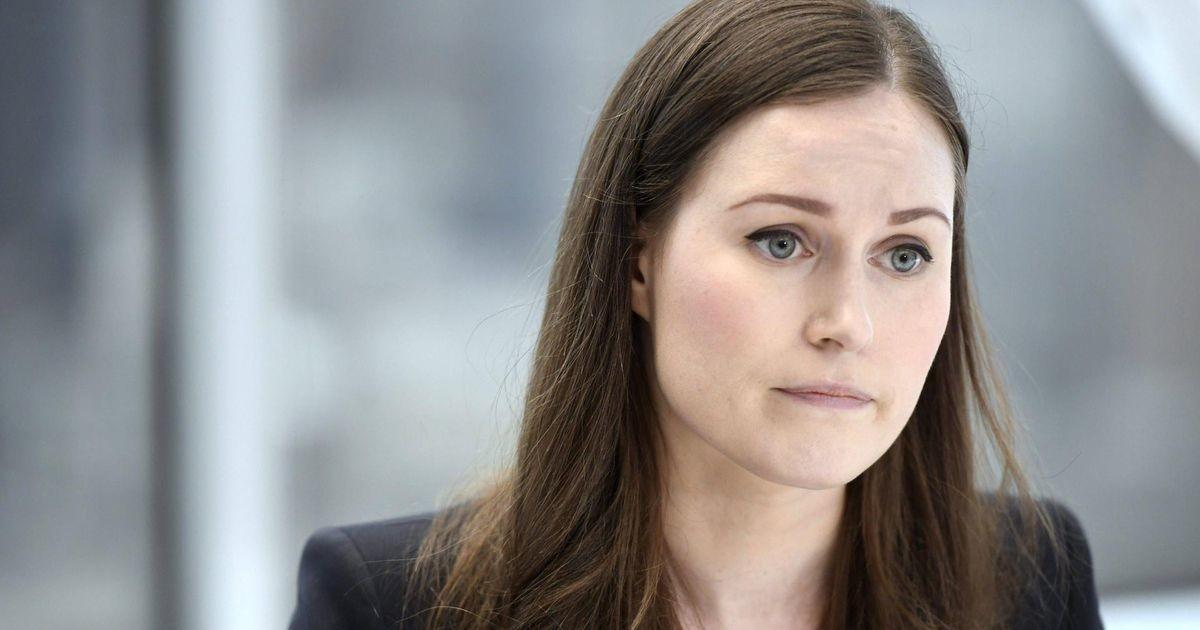 Kaja Kallas saatis Sanna Marinile reisipiiranguid kritiseeriva avaliku kirja