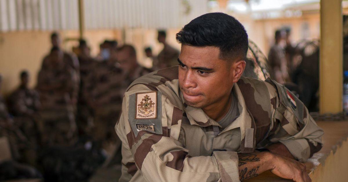 Macroni avaldus esialgu Eesti kaitseväelaste rolli Malis ei muuda