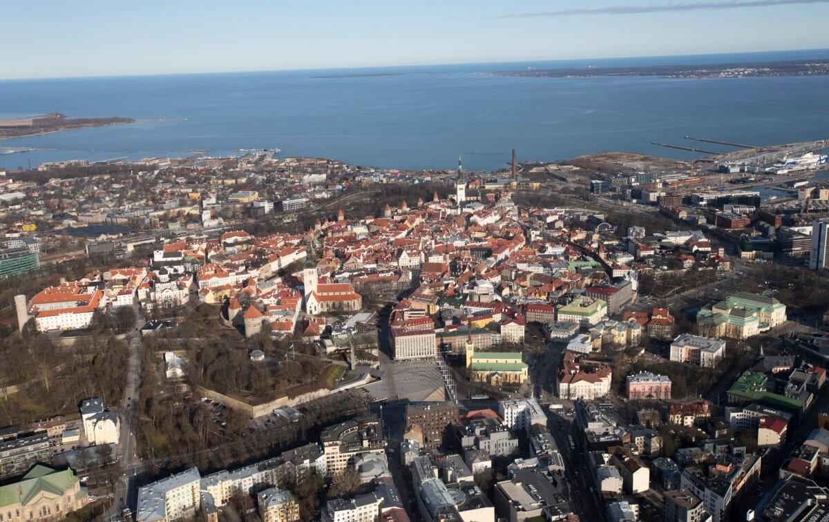 Tallinn on ettevõtjasõbralikkuselt maailmas kuuendas kümnes