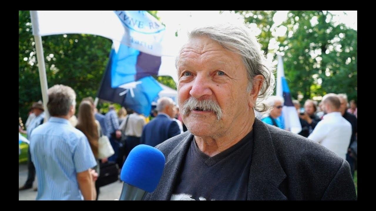 Suri Eesti vabadusvõitleja Tiit Madisson