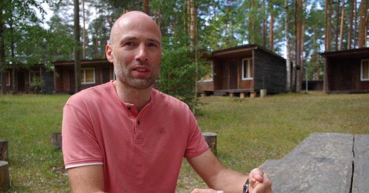 Paasturändur Ergo Tisler: metsas kaovad nälg ja janu