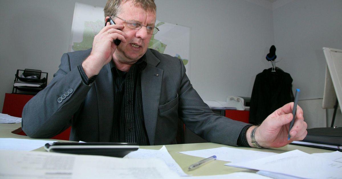 Volinik: Põhja-Pärnumaa abivallavanema viis ametist autoost