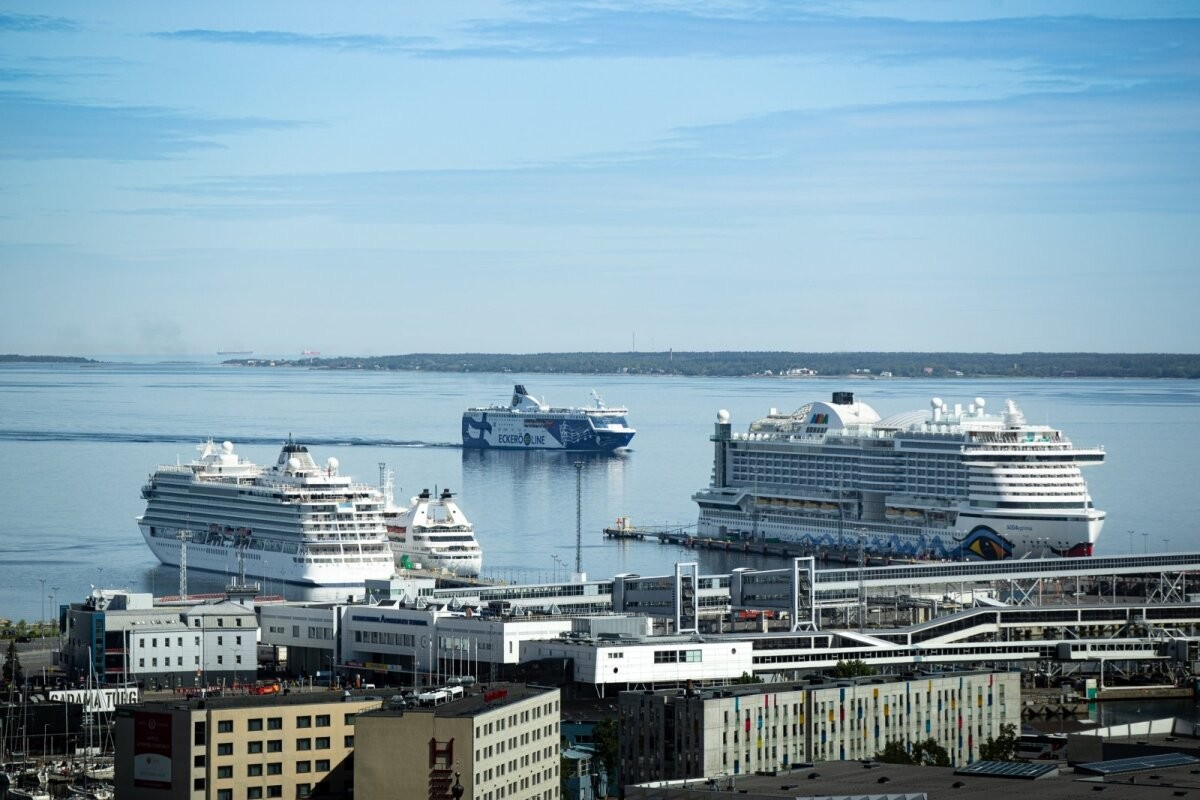 Rõõmusõnum reisihuvilistele: Soome reisimine muutub esmaspäevast taas lihtsamaks