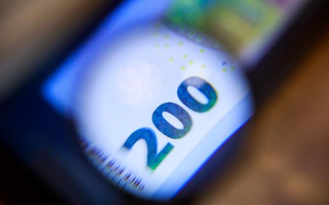 Euroopa Keskpank tõstis inflatsioonieesmärgi kahe protsendini