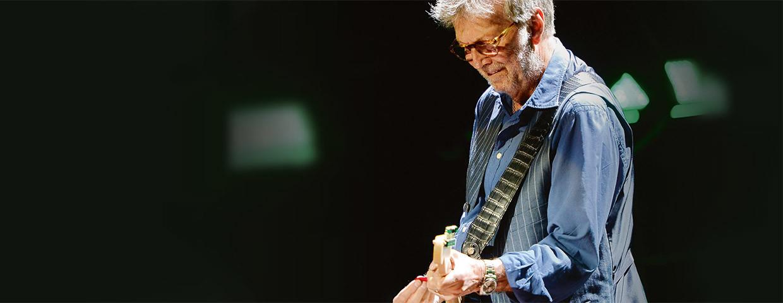 Eric Clapton keeldub esinemast kontsertidel, kus publikult nõutakse vaktsiinipassi