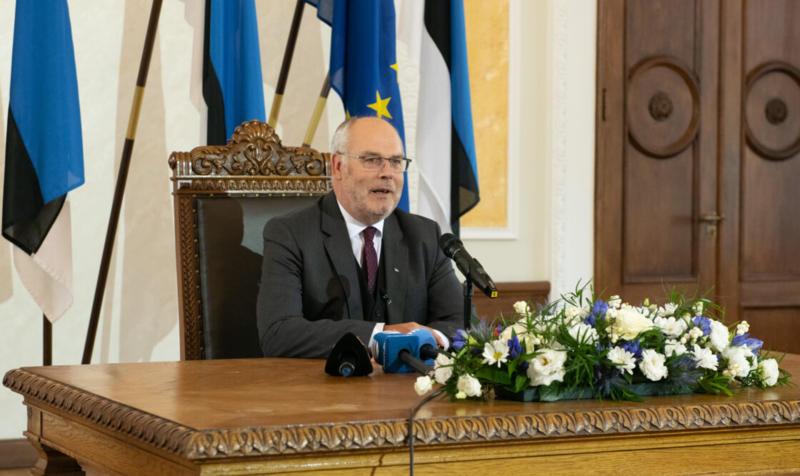 President Karise kohtumised Läti ja Soome kolleegidega lükkuvad edasi