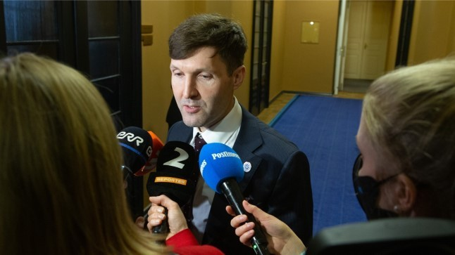 Martin Helme: ma olen hirmul. Eesti rahvas vajab meie erakonda rohkem, kui kunagi varem