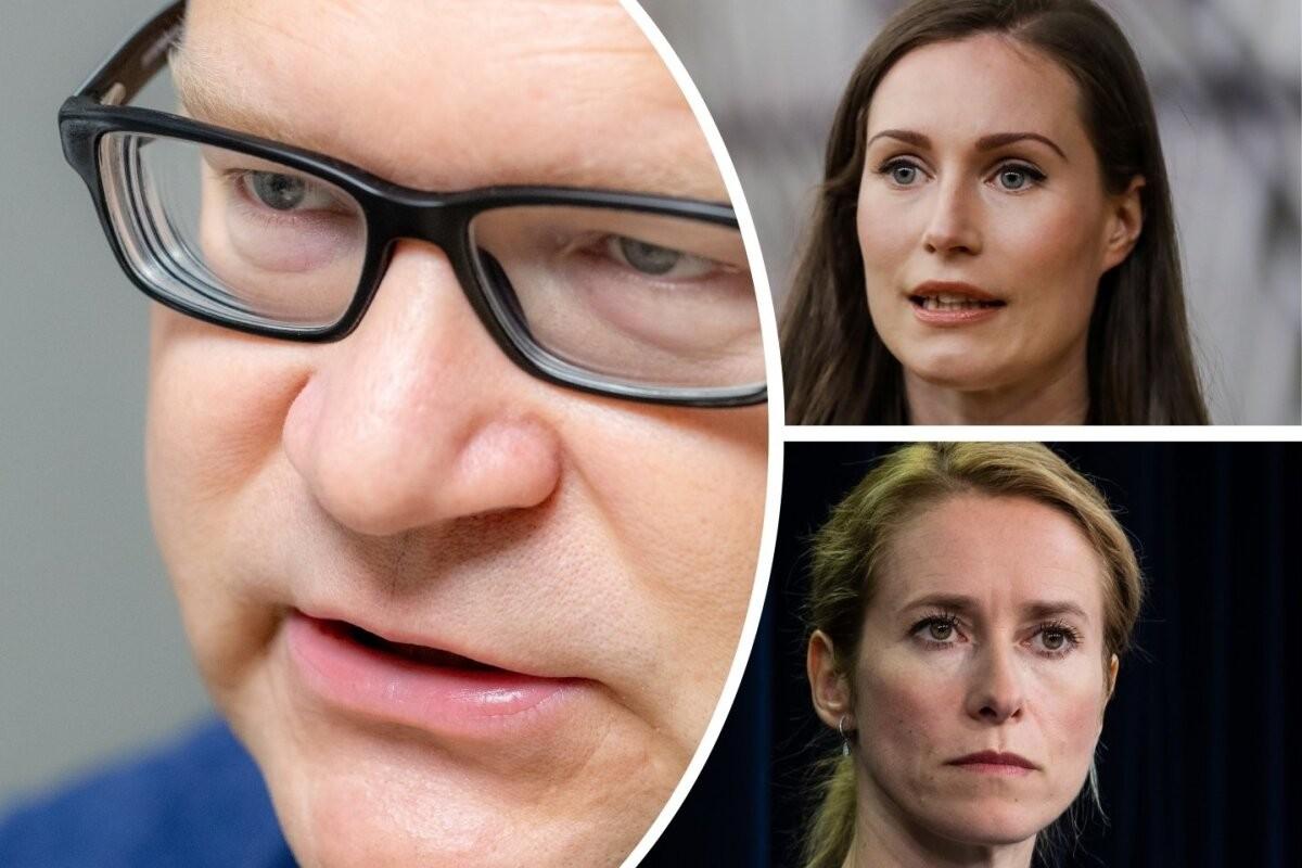 Urmas Paet: kas Soomel on soov Eesti inimesed tööturult välja suruda?
