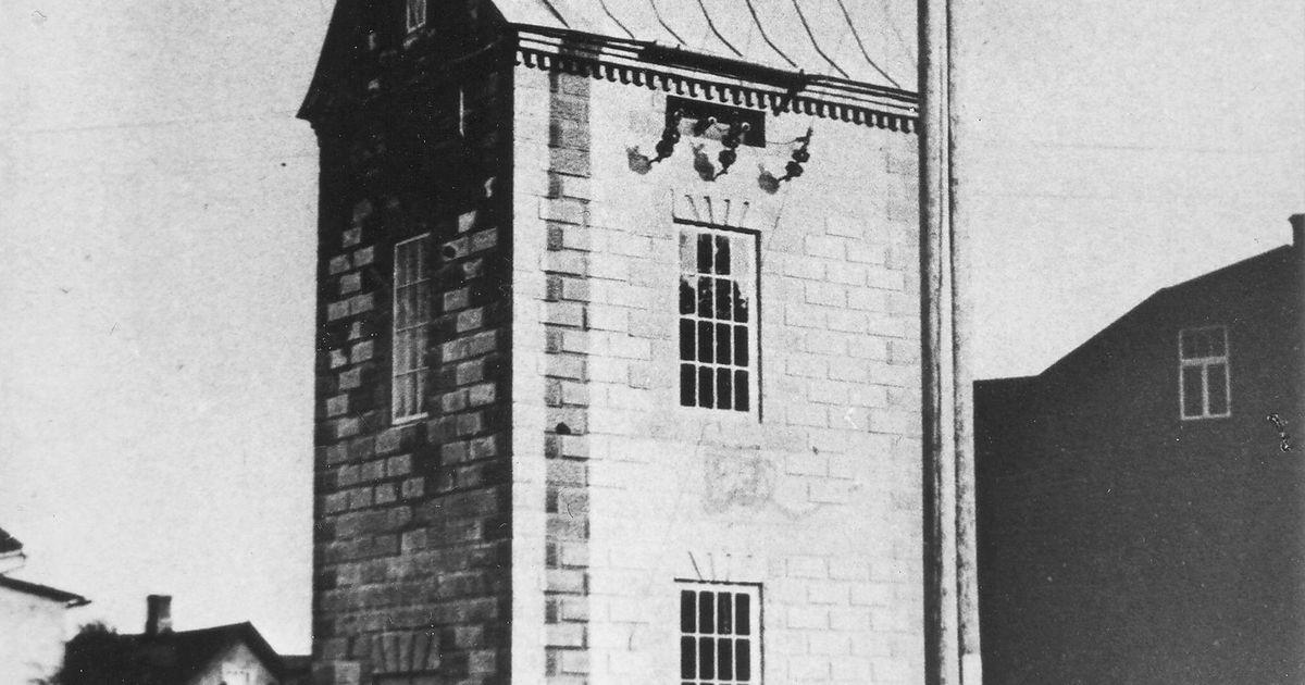 Vana alajaama renoveerimine tuletas meelde, et veel sada aastat tagasi valgustas Tartu tänavaid elektri asemel gaas