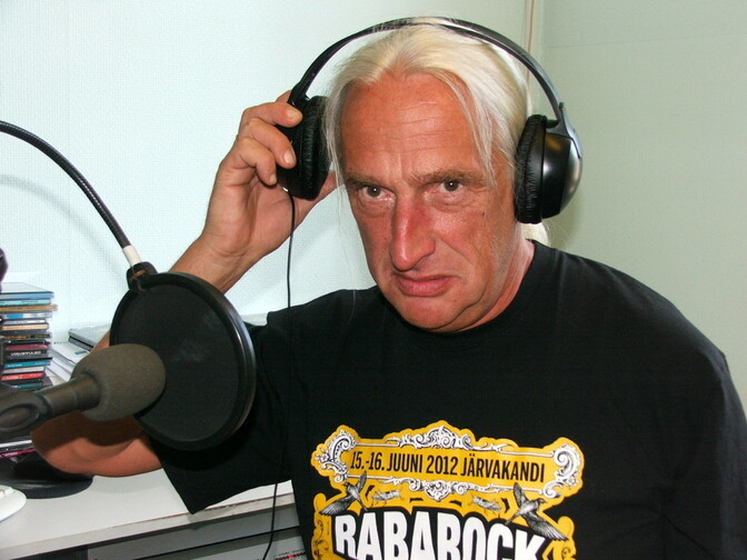 Raadio 2-s kõlab Onu Bella 60. sünniaasta puhul eriprogramm