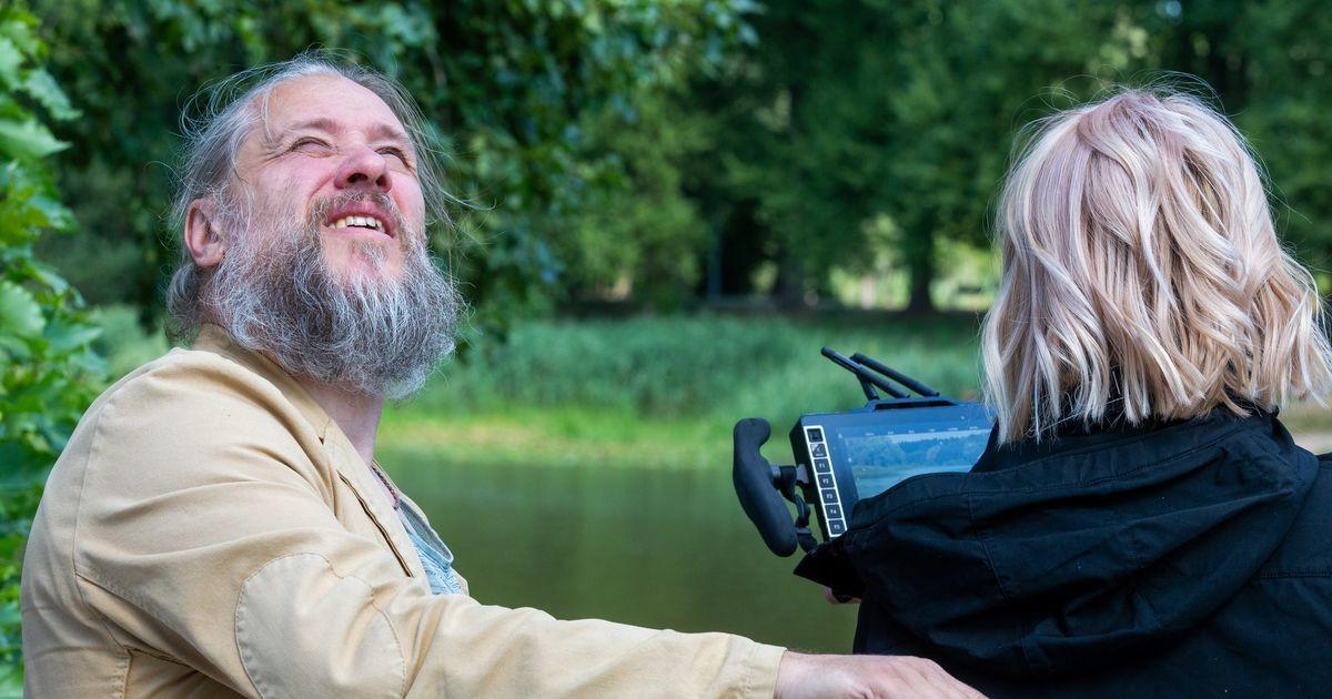 Emajõe kaldal algasid uue kodumaise koguperefilmi «Tähtsad ninad» võtted
